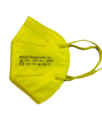 Schutzmaske Yellow M44709-3